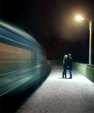 Стихи об ожидании любви и встречи с
