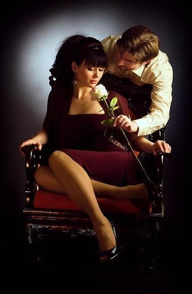 безответная любовь мужчины к чужой жене: