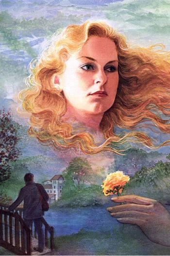 О родовых проклятиях о странных снах